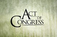 Act of Congress Wedding Ceremony and Reception Music