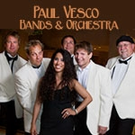 Paul Vesco Band Orchestra and Show Band