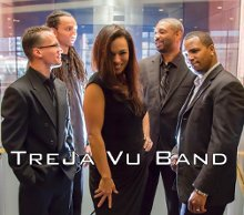 TreJa Vu Band