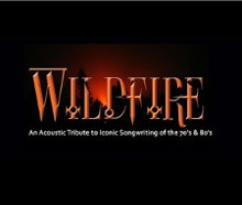 Wildfire Acoustic Band
