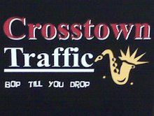 The Crosstown Traffic Band