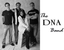 The DNA Band