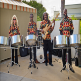 PanACea Steel Drum and Calypso Band