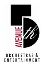 Fifth Avenue Orchestras and Entertainment