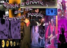 Splick da Groove and the Everyday People