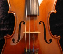 San Diego Violin and String Ensembles