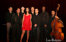 Los Boleros San Francisco Latin Band for Wedding The wedding band of your dreams