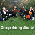 Arroyo String Quartet