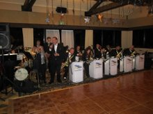 TradeWinds Dance Band