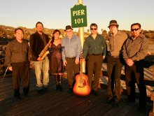 Pier101band