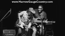Narrow Gauge Country Band