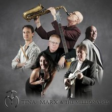 Tina Marx and The Millionaires