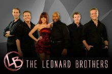 The Leonard Brothers Band