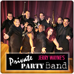 Jerry Waynes Private Party Band