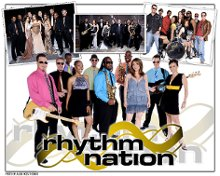 Rhythm NationAtlanta based band