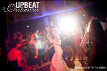 UpBeat Music Productions UpBeat Band and UpBeat Orchestra