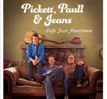 Pickett Paull and Jeans