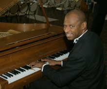Terry Marshall Pianist