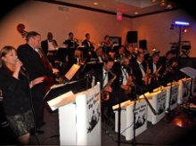 Grand River Big Band
