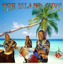 The Island Guys Tropical Band