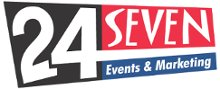 24 Seven Events and Marketing