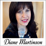 Diane Martinson Wedding Singer