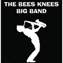 THE BEES KNEES BIG BAND