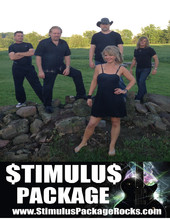TIMULU PACKAGE Band