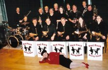 Red Rock Swing Band