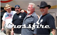 Crossfire Country Music band