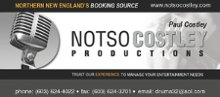 Nosto Costley Productions