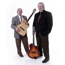 Lewis and Klark Guitar Duo