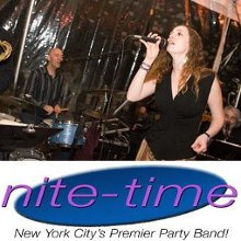 NiteTime New York Citys Premier Party Band
