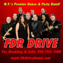 FDR DRIVE Band