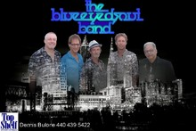 The BlueEyedSoul Band