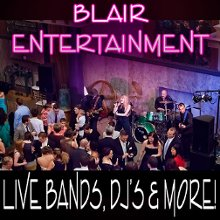 Blair Entertainment
