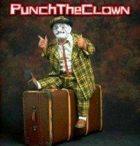 Punch The Clown