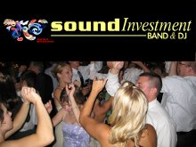 Sound Investment Band