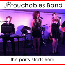 The Untouchables Band
