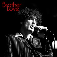 Brother Love Sinatra Singer
