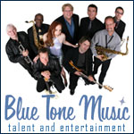 The Nashville Blue Tones