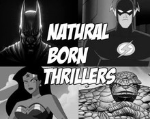 Natural Born Thrillers