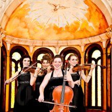 European Ensemble String Quartet