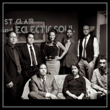 St Clair and Eclectic Soul