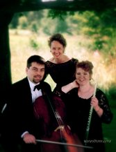 Windsong Classical Trio