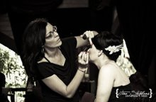 Margarita GoDiva and I Do Hair and Makeup Artistry