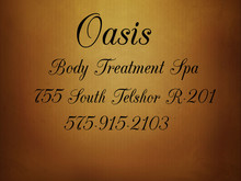 Oasis Body Treatment and Anti Ageing Center