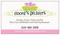 Cookes Delights
