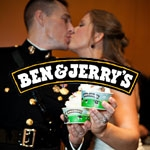 Ben and Jerry s
