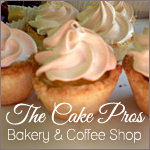 The Cake Pros Bakery and Coffee Shop